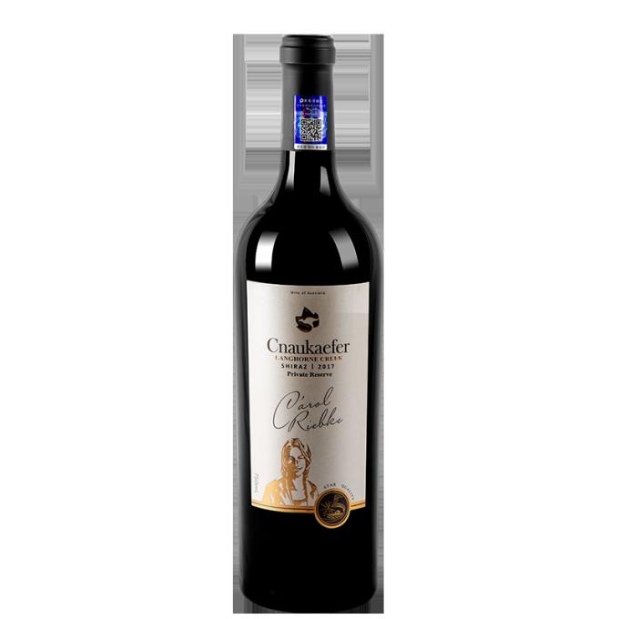 中澳凯富 凯富卡洛尔系列 私酿干红葡萄酒