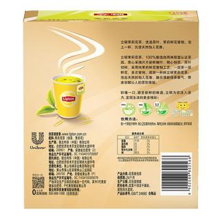 Lipton 立顿 茉莉花茶
