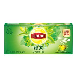 Lipton 立顿 绿茶