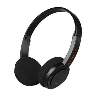 CREATIVE 创新 JAM V2 头戴式蓝牙耳机