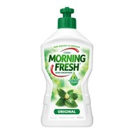 MORNING FRESH 浓缩洗洁精 400ml