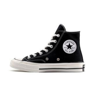 CONVERSE 匡威 all star 70s系列 1970s 中性运动帆布鞋