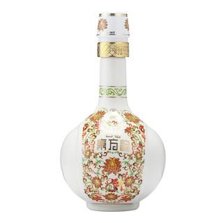 SITIR 四特 东方韵 弘韵 42%vol 特香型白酒