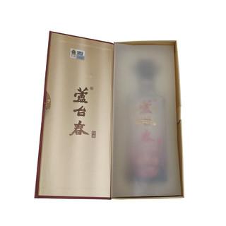 lutaichun 芦台春 九十陈酿 39%vol 浓香型白酒