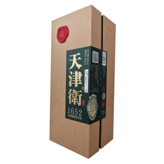 lutaichun 芦台春 天津衛 1652 39%vol 浓香型白酒