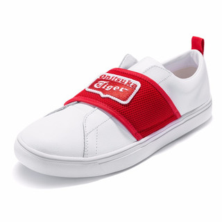 Onitsuka Tiger 鬼塚虎 LAWNSHIP SLIP-ON 1183A451 男士运动休闲鞋