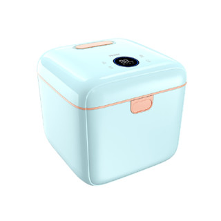 Haier 海尔 HBS-U202B  多功能婴儿紫外线消毒锅奶瓶消毒烘干器