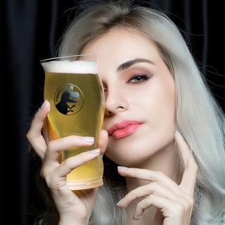 steppeo 云湃 柏林酸小麦啤酒 330ml