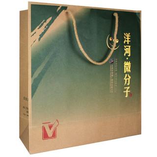 YANGHE 洋河 微分子 大V 33.8%vol 浓香型白酒