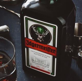 Jagermeister 野格 利口酒 35%vol