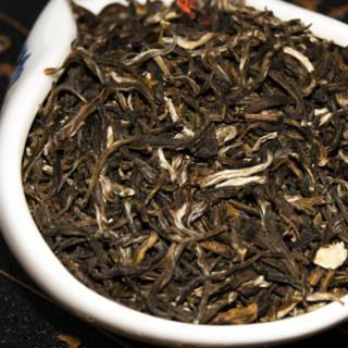 ZHANGYIYUAN 张一元 茉莉花茶 黑罐