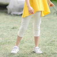 INMAN 茵曼  女童七分裤