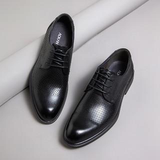 AOKANG 奥康  12138110 男士牛皮商务皮鞋
