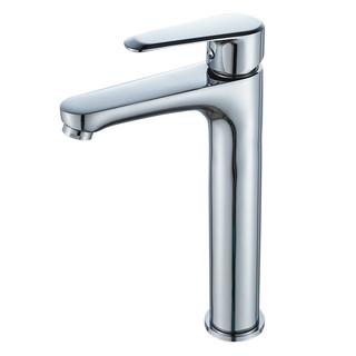 BSITN 波士顿卫浴加高面盆水龙头 冷热精铜主体台上盆洗脸盆龙头B8030