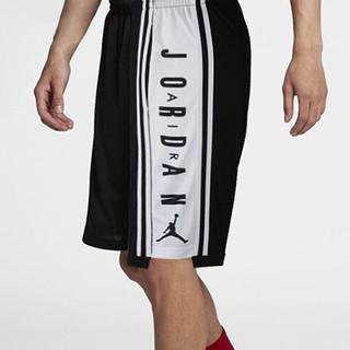 胜道运动Jordan JORDAN HBR男子篮球运动短裤BQ8393 BQ8393-010 M