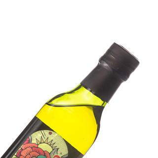 诺娜 特级初榨橄榄油 孕妇可用 250ml双瓶