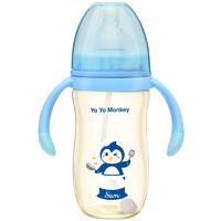 Yo Yo Monkey 优优马骝 OG2018 PPSU奶瓶 240ml 山姆 6月+