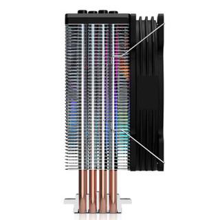 冷静王 冰封400R炫动版 CPU风冷散热器