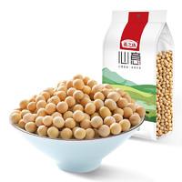 PLUS会员:燕之坊  心意系列 黄豆 1kg