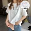 森马 ZA3B002211Y08-D010 女士t恤