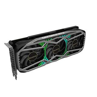 Leadtek 丽台科技 GEFORCE RTX3090 LIFE ES 显卡 24GB 黑色