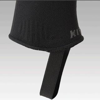 迪卡侬足球袜无底袜袜套男长筒球袜护腿板袜护腿学生训练袜子IVO2