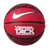 NIKE 耐克 (NIKE)PU7号球 耐磨室内室外比赛用球VERSA TACK花瓣 蓝球 N000116468707/BB0639-687 红黑白