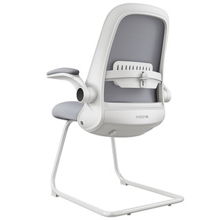 习格电脑椅家用学生学习椅书桌写字椅靠背办公椅简约人体工学椅子