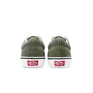 Vans范斯官方 牛油果绿男鞋女鞋Old Skool低帮板鞋运动鞋