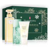 Elizabeth Arden 伊丽莎白·雅顿 第五大道香水75m+绿茶香水30ml+护手霜30ml