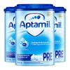 Aptamil 爱他美 经典版 婴儿奶粉 德版 Pre段 800g*3罐 易乐罐