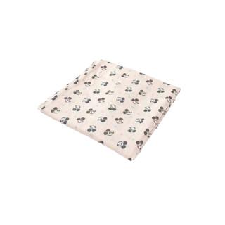 迷你巴拉巴拉包巾夏季宝宝柔软浴巾盖毯格子毛巾