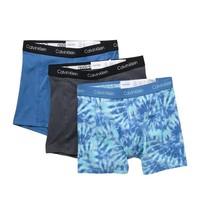 Calvin Klein 卡尔文·克莱 男士内裤 3件装