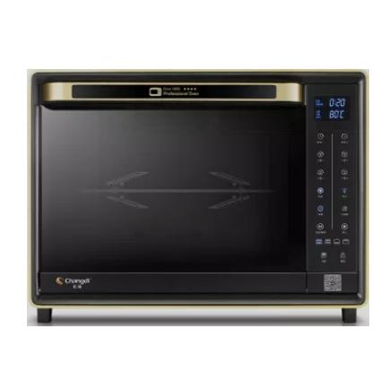 23:30截止 : Changdi 长帝  CRWF32PDJ 32升 电烤箱