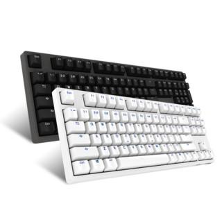 Akko 艾酷 3087DS 87键 有线机械键盘