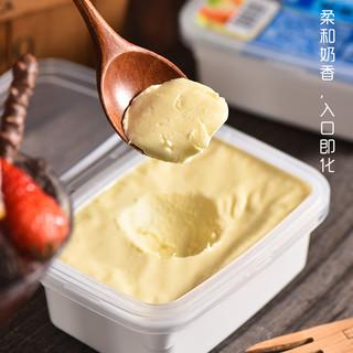 展艺 尚巧厨-展艺奶油芝士240g干乳酪creamcheese蛋糕奶酪家用烘焙原料