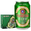 TSINGTAO 青岛啤酒 经典 330ml*24听