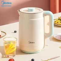 Midea 美的  SH15X1-105 电热水壶