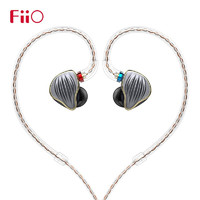FiiO 飞傲 FH5 入耳式耳机