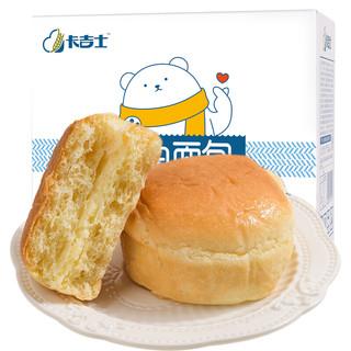 卡吉士 黄油面包 原味 400g