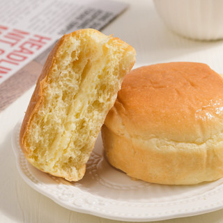 卡吉士 黄油面包 原味