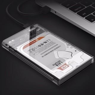ORICO 奥睿科 2.5英寸 SATA移动硬盘盒 USB 3.0 2139U3