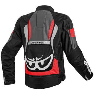 BERIK大眼骑行服摩托车骑行服男机车服四季骑士装备夏季透气网眼