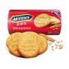 英国麦维他全麦粗粮代餐消化饼干250g