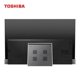 TOSHIBA 东芝 77X9400F 全面屏液晶平板电视机
