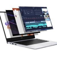 HONOR 荣耀 MagicBook 14 2021 14英寸笔记本电脑(i5-1135G7、16GB、512GB SSD)
