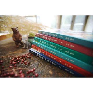 凯叔365夜故事:成语故事+传统故事+西方童话(套装6册)