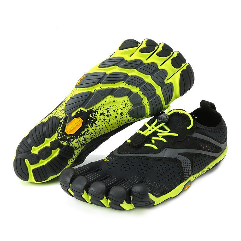 vibram VRUN 男子户外五指鞋 16M3101