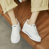 12113190320 女士小白鞋