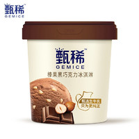 yili 伊利 黑巧克力口味雪糕   270g